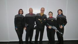 Destination Star Trek Saturday 20