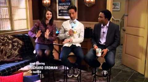 Community - Troy and Abed am Morgen