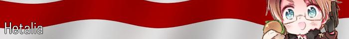 Banner Hetalia