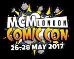 MCM London Comic Con 2017