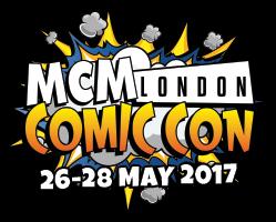 MCM London Comic Con 2017.png
