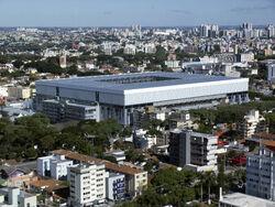 WM 2014 Stadion (4)