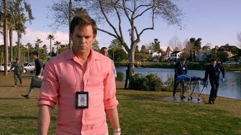 Dexter Season 8 Next on Episode 1