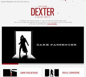 Dexterfancontest