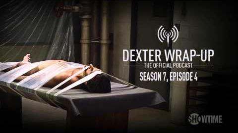 Season 7, Episode 4 Wrap-Up (Audio Podcast)