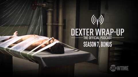 Season 7, Bonus Wrap-Up (Audio Podcast)