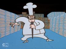 Flour Smuggler Leader 1