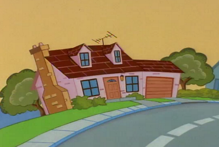 Dexter 39 S House Dexter 39 S Laboratory Wiki Fandom Powered