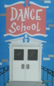 DanceSchool