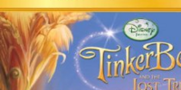 Tinker Bell and the Lost Treasure: Read-Aloud Book