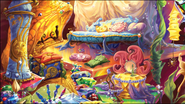 Meet the Fairies- Fira's Home (Inside)