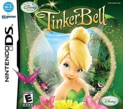 Tinker Bell DS