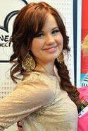 Debby Ryan 2012