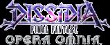 Dissidia Final Fantasy Opera Omnia Wikia