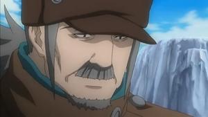 Elda's Father