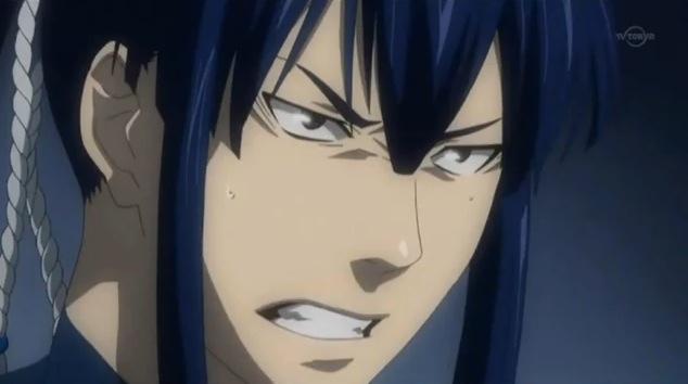 Image - Kanda Angry.jpg | D.Gray-man Encyclopedia | FANDOM ...  Image - Kanda A...