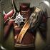 Blademaster Dragolith Shoulder Female