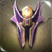 Blademaster Iron Mask