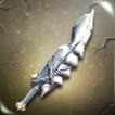 Blademaster Dragolith Blades