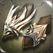 Sentinel Iron Bracers
