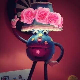 File:Aesthetic Lamp2.jpg