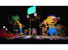 The Clones From The End Of DHMIS