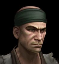 Male1 Portrait