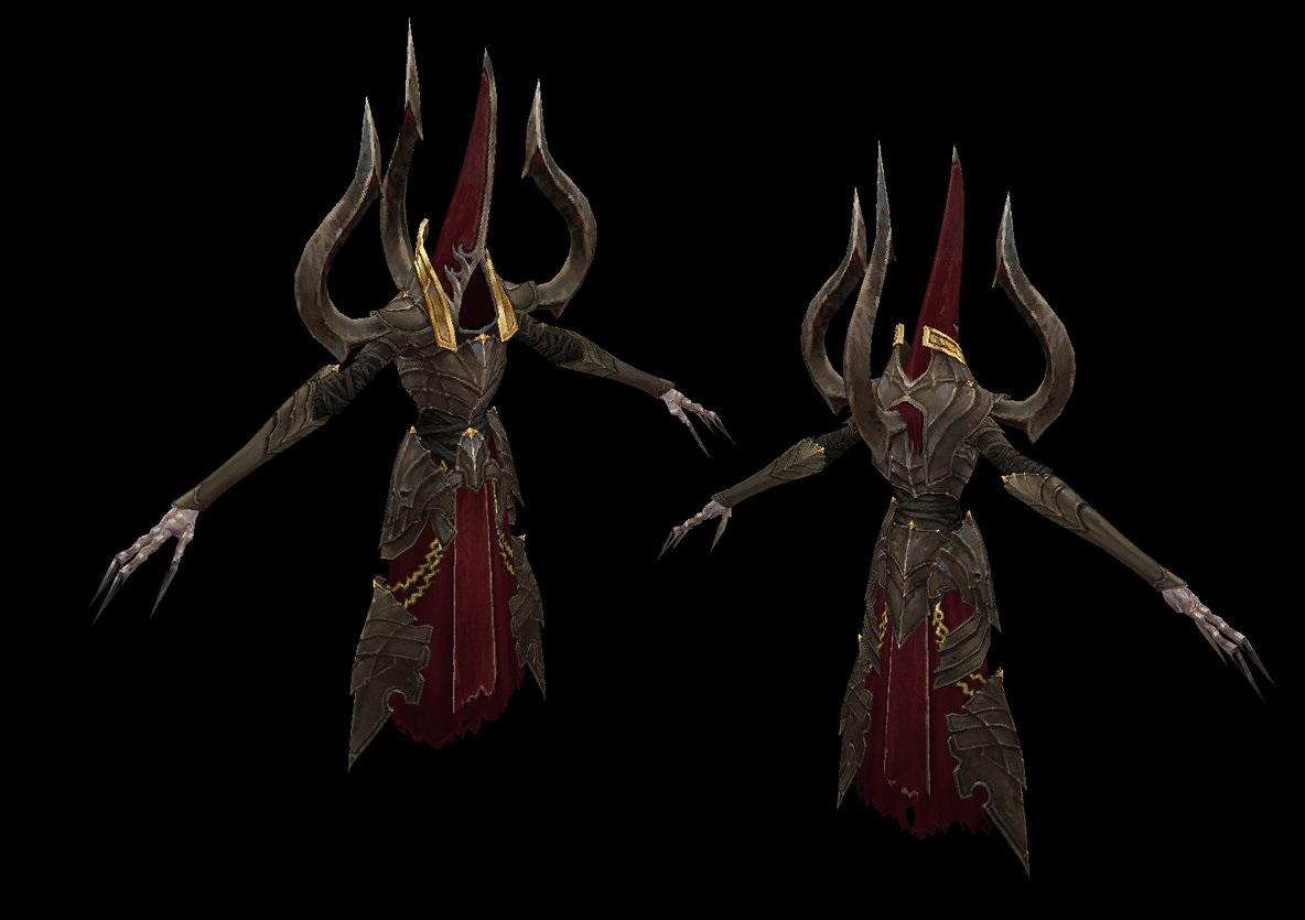 Exarch | Diablo Wiki | Fandom powered by Wikia