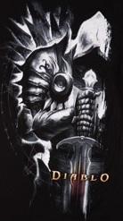 Tyrael-shirt