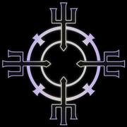 X1 crusader lawsOfJustice glow absorb