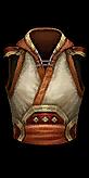 Jazeraint Mail (Monk)