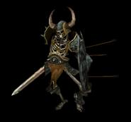 Skeletal shieldbearer