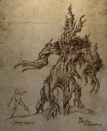 Wood Wraith 2