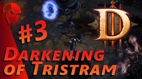 Darkening of Tristram 3 - Chamber of Bones Diablo Anniversary Event! QELRIC