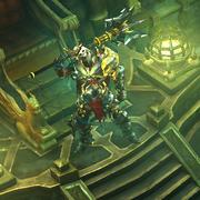 Crypt of the Skeleton King