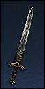 Resplendent Strong Sword