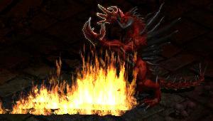 Monster Firestorm