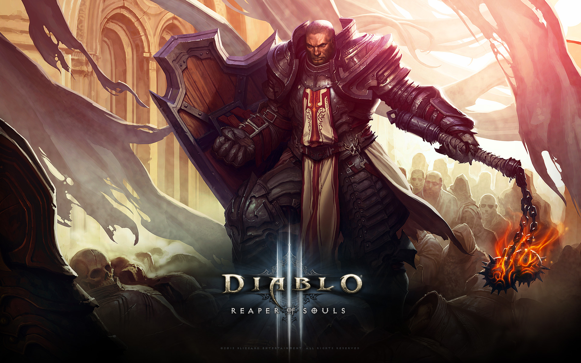diablo 3 ndash crusader - photo #9