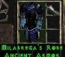 Milabrega's Robe