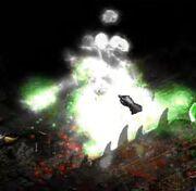 Mephisto death