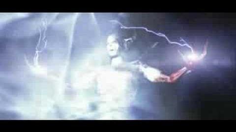 Diablo II - Act IV intro