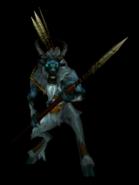 Ice clan impaler