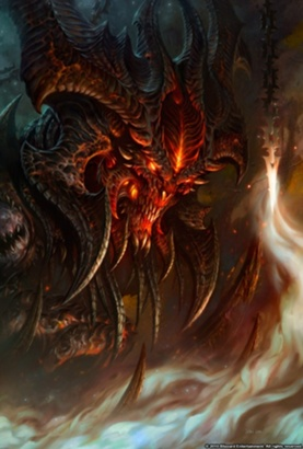 Archivo:Diablo III concept Diablo.PNG