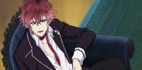 Diabolik Lovers Episode 1 - Ayato Screenshot 4