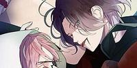 Diabolik Lovers VERSUS III Vol.2 Laito VS Shin