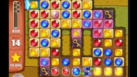 Diamond Digger Saga Level 637