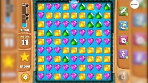 Diamond Digger Saga — How to Pass Level 29
