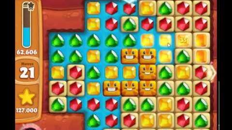Diamond Digger Saga Level 281-0