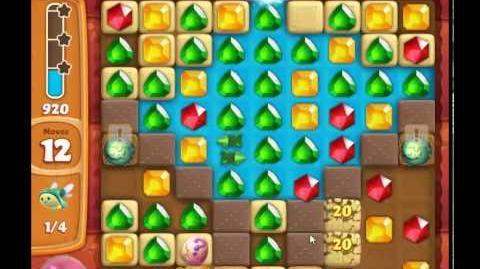 Diamond Digger Saga Level 287-0