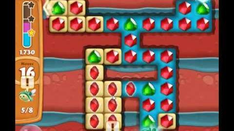 Diamond Digger Saga Level 597